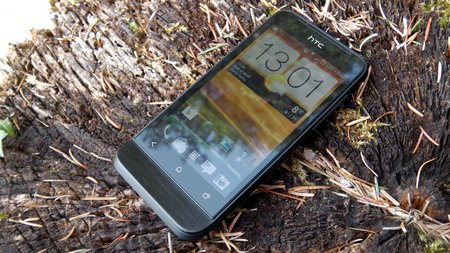 htc one v review 2