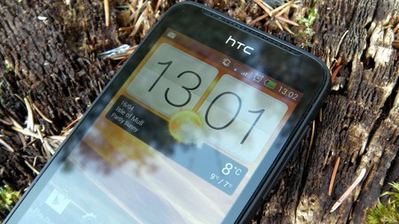 htc one v review 3