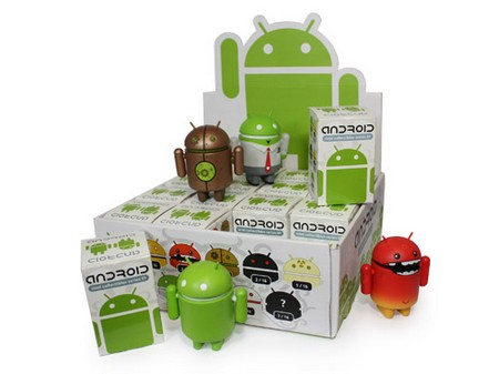 android-figures