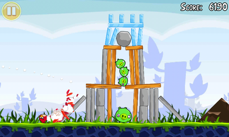 android angry birds free 4