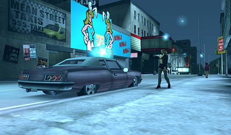 android gta iii 1