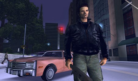 android gta iii 2
