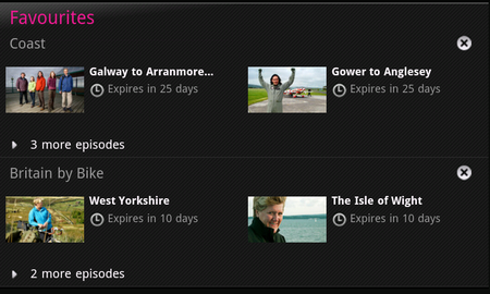 android iplayer review 10