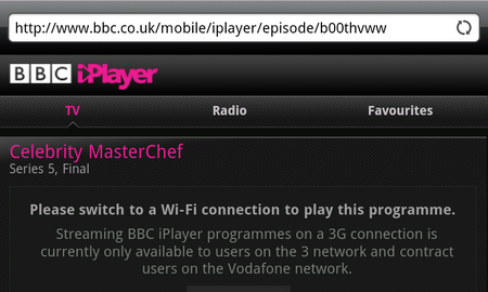 android iplayer review 12