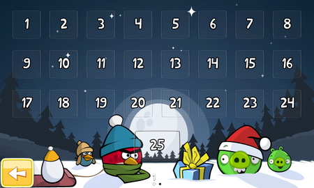 angry birds seasons android 2