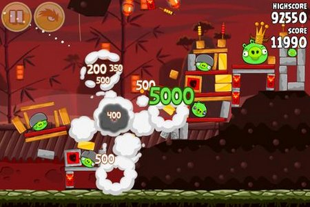 angry birds seasons dragon-2