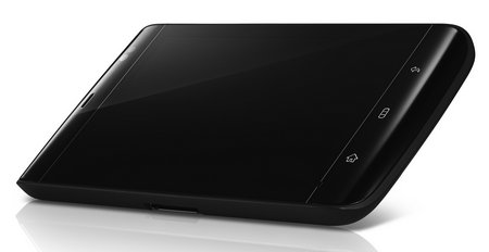 dell streak carbon black