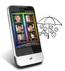 htc legend android 22 update
