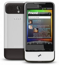 htc legend android update