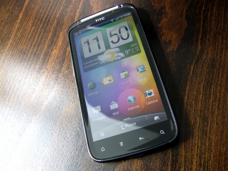 htc sensation photos 1