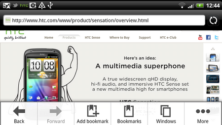 htc sensation review 45