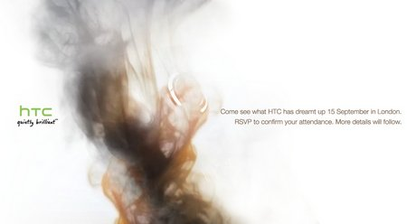 HTC SEPTEMBER TEASER