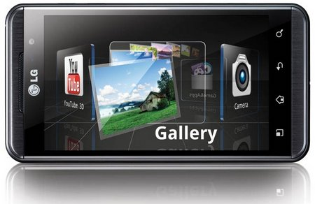 lg optimus 3d june 6
