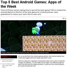 metro best android games