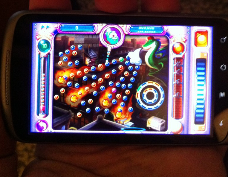 peggle free for android