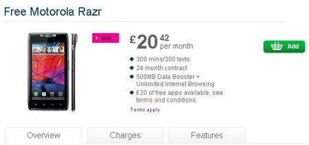 razr-tesco-discount